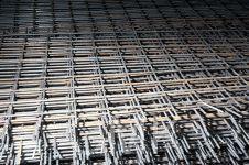 Дорожная сетка металлическая